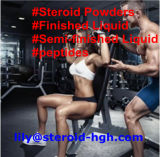 99% Reinheit-Steroid Puder Oxandrolone Anavar rohes Puder