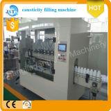 Volautomatische wasmiddelen vulmachines