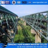 Systeem van /Conveying van de Riem van de Transportband van de pijp Het Industriële/het RubberRubber van de Transportband