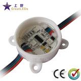 LED Module/LED Point Light/LED DOT Matrix (GFDY40-3RGBD)
