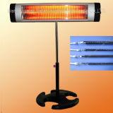 De Elektrische Infrarode Verwarmer van de Zaal (JL288) 2000W