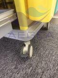 Вагонетка аварийной ситуации пользы стационара AG-Et017