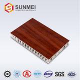 Новый стиль ячеистой алюминиевой панели / Honeycomb Core панели / алюминиевые платы