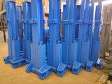 セリウムとの4000kg電気空気制御ポスト油圧Carhoist