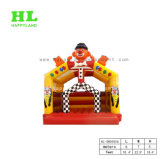 Qualidade barata Bouncers de salto infláveis pequenos personalizados para miúdos