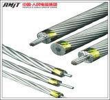 Conductor de arriba estándar del perro del cable ACSR