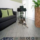 Luxus Lvt Klicken-Vinylplanke-Bodenbelag der Qualitäts-4mm