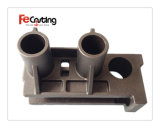 ステンレス鋼の機械装置のハードウェアの部品のための失われたワックスの鋳造