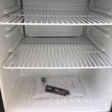 Tisch-Oberseite-Getränkekühlvorrichtung-Bildschirmanzeige-Kühlraum-Schaukasten (SC80B)