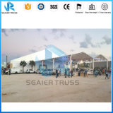 Best Price Wholesale Training course Truss System with Tent Structure