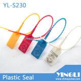 Guarnizione di plastica di bassa potenza (YL-S230)