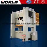 Metal automático do melhor preço aprovado do CE Jw36 que dá forma à máquina