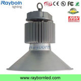 Alto-Bay Fitting 200W TUV LED Lighting, Industrial LED High Bay Lighting Bridgelux con Meanwell 6000k