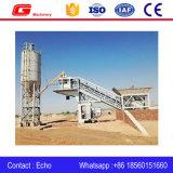 prezzo concreto dell'impianto di miscelazione del cemento mobile 25m3/H da vendere
