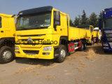 2018 Sinotruk 6X4 10 Уилер 40 тонн груза окно Новый дизельный двигатель погрузчика