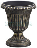 標準的な壷のプラスチック植木鉢(KD2922S-KD2925S)