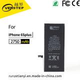 Alta calidad 0 ciclos 3.82V 2750mAh para los accesorios del teléfono móvil de la batería del reemplazo del iPhone 6splus