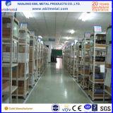 Ângulo ranhurado estantes para paletes Sistema (EBIL-QX)