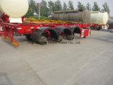 Aufhebung-Skeleton Schlussteil der Luft-45feet für Behälter-und Ladung-Transport