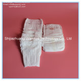 おむつ卸し売り有機性OEMの製造の赤ん坊の布のおむつ