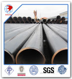 Tubulação de aço de carbono da tubulação de petróleo LSAW do API 5L