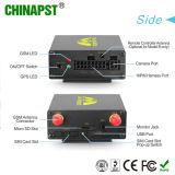 Diebstahlsicherer RFID SIM Fernsteuerungsfahrzeug GPS-Verfolger (PST-VT105B)