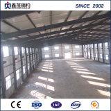 Muebles Prefabricados de estructura de acero de fácil instalación para el alquiler de galpón