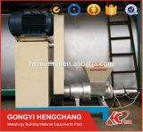 Briqueta de madera del carbón de leña del serrín de la marca de fábrica de Hengchang que hace la máquina