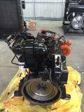 80kw/100kVA Cummins, motor diesel a prueba de explosiones de cuatro tiempos (JST4102ZQFB)