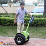 Nouveau scooter électrique de l'équilibrage de l'autonomie de la mobilité pour les adultes