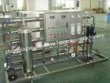 Sistema 8t/H da purificação de água