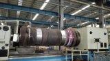 Série agricultural do Yd da máquina do trator de exploração agrícola de cilindro fortemente de levantamento do dobro que actua