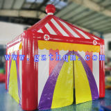 Circus Tent Inflatable Spray 또는 Inflatable Spider Tent/Party Tent