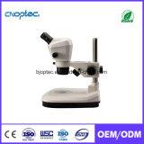 Microscopio de doble cabeza para la Calidad confiable