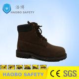 Высокая лодыжки профессиональной безопасности и полиции обувь