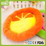 Dog와 Cat (HN pH472)를 위한 사랑스러운 Fruits Style Pet Bed