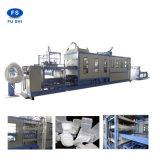 Grande macchina di Thermoforming del contenitore di alimento della gomma piuma di PS di reputazione
