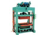 Machine de fabrication de brique automatique hydraulique de la qualité Qt4-15