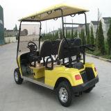 Автомобиль Rse-2048 гольфа мест панели солнечных батарей 4 электрический