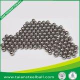 Sfera del acciaio al carbonio/sfera acciaio al cromo/sfera inossidabile/sfera per cuscinetti per il cuscinetto dell'anello di vuotamento