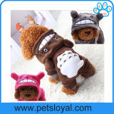 Fabrik-heiße Verkaufs-Form-Haustier-Hundemantel-Haustier-Kleidung