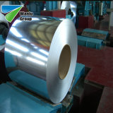 Sgch galvanisierte voller hoher Zink-Beschichtung-Haut-Durchlauf heißes Diped Stahlring