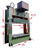 合板のベニヤの熱い出版物のための2017年のリンイーShengyangのメラミン出版物機械