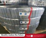 SAE 100R16 sur le fil de la tresse de flexible en caoutchouc hydraulique