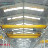 Подъем машины Hercules 25 тонн двойной подкрановая балка моста крана