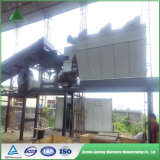 E-Sprecare il riciclaggio della riga la fabbricazione/che ricicla del macchinario ordinando la riga