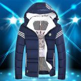 Постельное белье Windbreak моды теплую куртку зимой мужчины