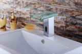 DEL Glass Automatic Cold et Hot Faucet