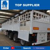 Titan-Fahrzeug 40 Tonnen-seitliche Wand-Schlussteil für LKW für Verkauf