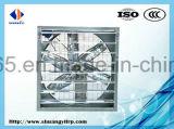 Exaustor automático do obturador/ventilador de aço galvanizado